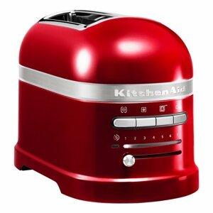 KitchenAid Artisan Toaster KMT2204, červená metalíza