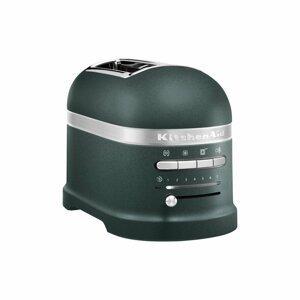 KitchenAid Artisan Toaster 5KMT2204, lahvově zelená