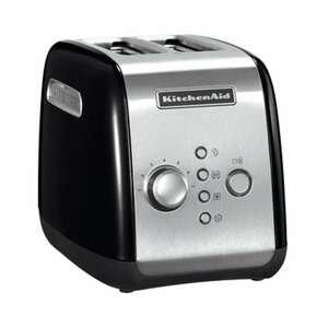 KitchenAid Toaster 5KMT221, černý