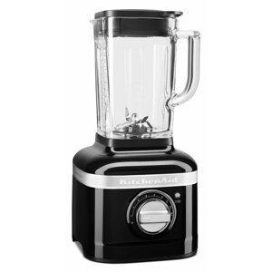 Mixér KitchenAid Artisan K400, černá, 5KSB4026EOB