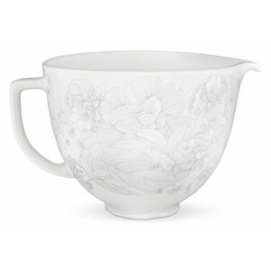 KitchenAid keramická mísa 4,8 l, Whispering Floral