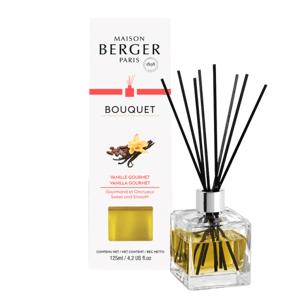Maison Berger Paris aroma difuzér Cube, Vanilla Gourmet 125 ml