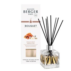 Maison Berger Paris aroma difuzér Cube, Kouzlo Orientu 125 ml
