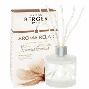 Maison Berger Paris aroma difuzér Aroma Relax, Sladký orient 180 ml