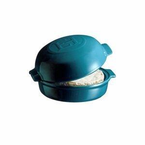 Zapékací miska na sýr Cheese baker Emile Henry, modrá Calanque