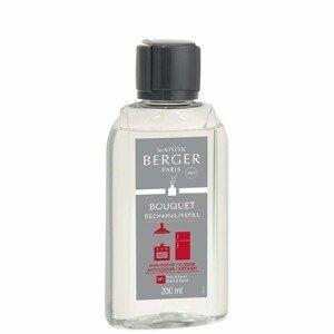 Maison Berger Paris náplň do difuzéru Proti zápachu z kuchyně – Svěží květinová vůně, 200 ml