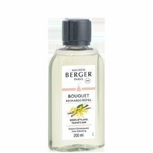 Maison Berger Paris náplň do difuzéru Prosluněný Ylang, 200 ml
