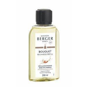 Maison Berger Paris náplň do difuzéru Intenzivní třpyt, 200 ml