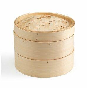 Napařovací misky Ken Hom Excellence, bambus