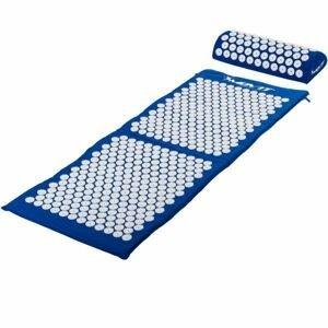 Movit akupresurní podložka s polštářem 130 x 50 cm modrá