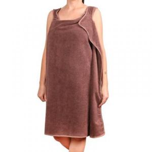 županový ručník fialová