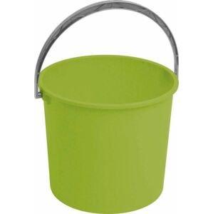 Curver kbelík zelený 16 l 03204-114