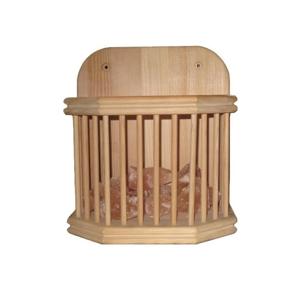 Infrasauny a sauny