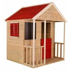 Marimex domeček dřevěný Veranda