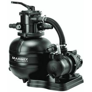 Marimex 10600022 ProStar Profi 4