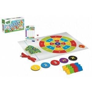 Trefa na 10 Sport&Fun házecí hra v krabici 41x28x10cm