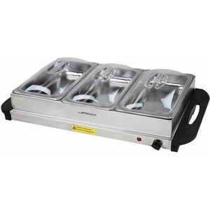 JAGO Multifunkční bufetový ohřívač jídel, 300 W