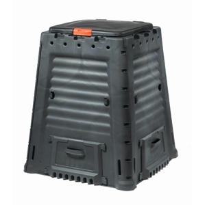 Kompostér Keter Mega composter 650L černý
