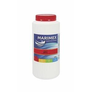 Marimex 11300009 pH+ 1,8 kg (granulát)