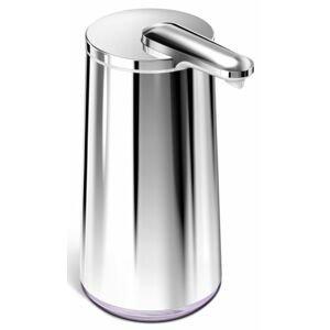 Dávkovač mýdlové pěny nerez, bezdotykový, 295 ml