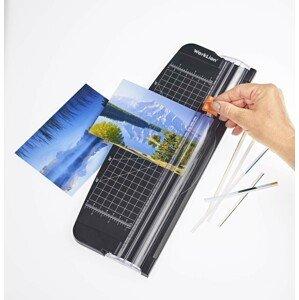 Magnet 3Pagen Řezačka papíru a fotografií