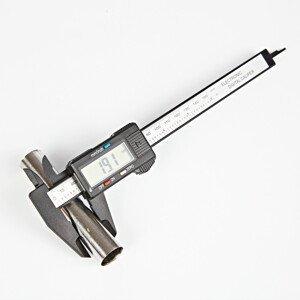 Magnet 3Pagen Digitální posuvné pravítko