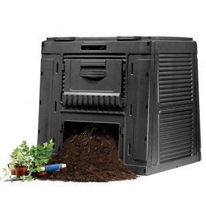 Keter E-Kompostér 470L - bez podstavce