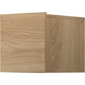 Závěsná skříňka ENZO 30, dub artisan