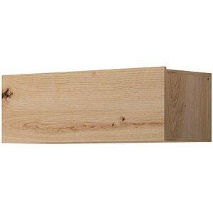 Závěsná skříňka ENZO 90, dub artisan