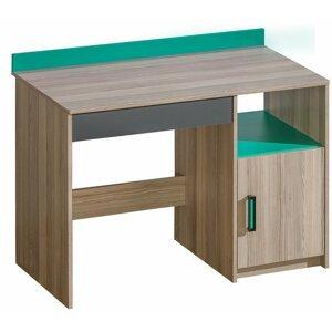 pc stolek UGO 8, zelená