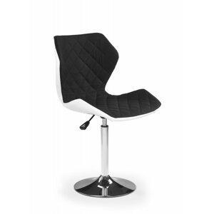 Dětská barová židle MATRIX 2 Halmar