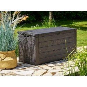 Zahradní úložný box D1390 Dekorhome