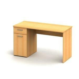 Psací stůl EGON DTD Tempo Kondela Buk