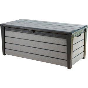 BRUSHWOOD box - 455L Keter Grafit