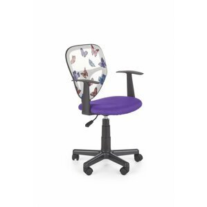 Dětská židle SPIKER Halmar