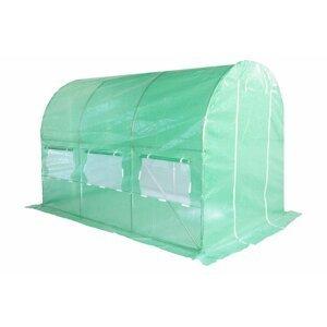 Zahradní fóliovník HG 2x3m Zelená