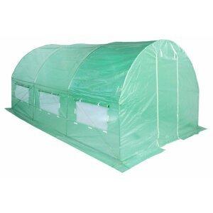 Zahradní fóliovník HG 2,5x4m Zelená