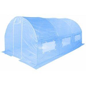 Zahradní fóliovník HG 3x4,5m Modrá