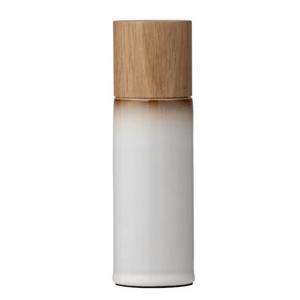 Mlýnek na pepř Bitz krémový 16,7 cm