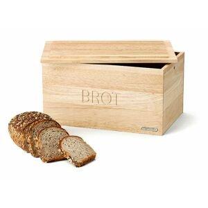 Nádoba na chléb Continenta 34,5x23 cm