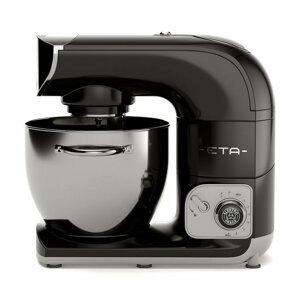 Kuchyňský robot ETA Gratus Storio černý