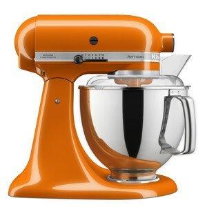 Kuchyňský robot Artisan5KSM175PSEHY KitchenAid honey