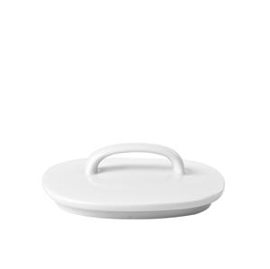 Poklop na cukřenku Moon 3 Rosenthal bílý