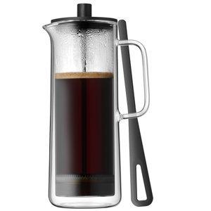 WMF French press Coffee Time s dvojitou stěnou - French press WMF Coffee Time 0,75 l