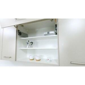 Rohová kuchyně Inge levý roh 250x150 cm (šedá, dub) HENRY STYLE