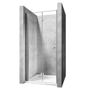Sprchy a sprchové panely