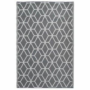 Venkovní koberec 121x180 cm Dekorhome