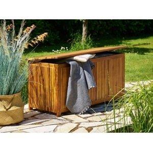 Zahradní úložný box D1835 Dekorhome