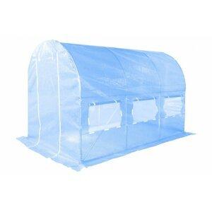 Zahradní fóliovník HG 2x3m Modrá