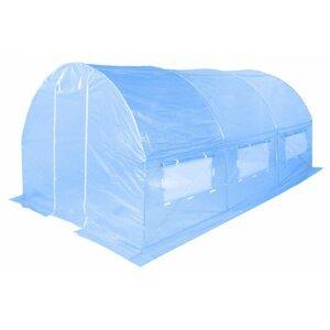 Zahradní fóliovník HG 2,5x4m Modrá